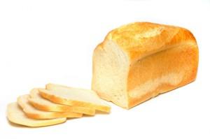 Weißmehlprodukte behindern die Fettverbrennung!