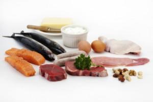 Eiweihaltige Lebensmittel List (kostenloser Download)