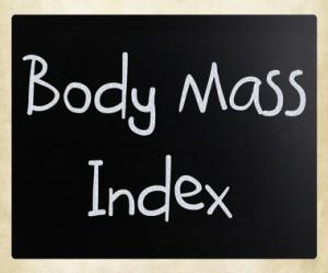 Zuviel Bauchfett trotz niedrigem BMI