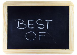 Die besten Artikel im Blog