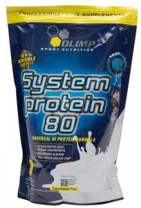 Olimp System Protein 80