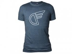 Crossfit Equipment Kleidung Tarn WOD T-Shirt