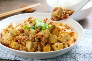 tofu-pflanzliches eiweiß