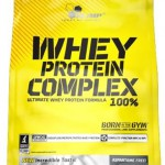 Olimp Whey Protein Complex 100